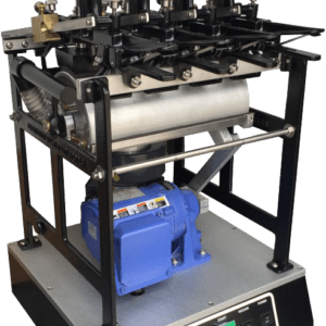 Abrasion testers