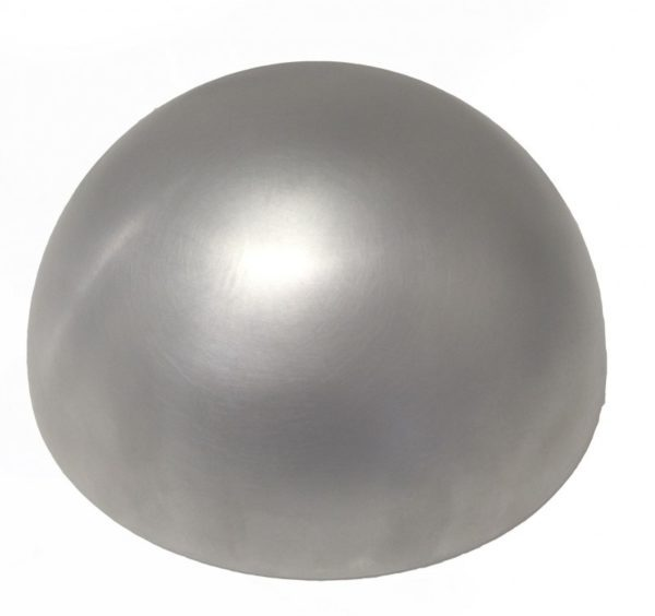 165mm Half Sphere with Head Impact Test Indenter