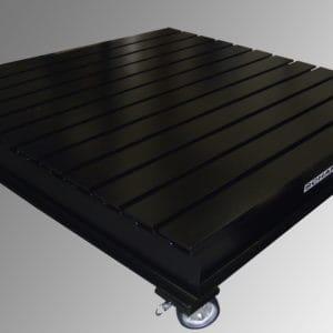 Industrial Bedplates