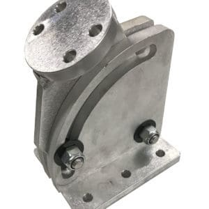 SAE J826 Adjustable Mounting Bracket