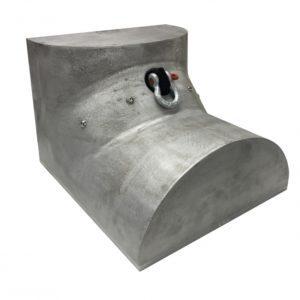 Aerospace Body Block
