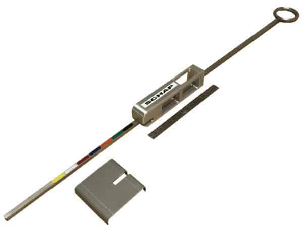 IIHS LATCH Force Evaluation Tool Set