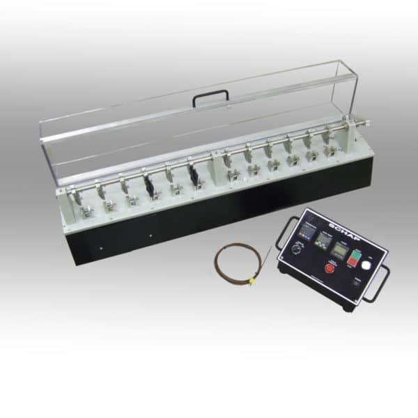 Bally Flex Tester - Freezer Capable
