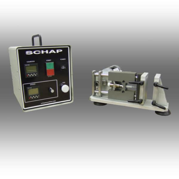 Cold Fold Stiffness Tester for Chrysler