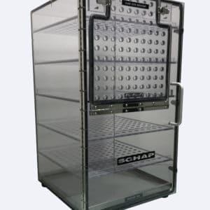 Desiccant Drying Cabinet for Fogging Tester