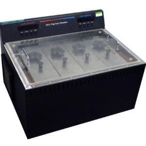 Hart 4-Station Dry Fog Tester