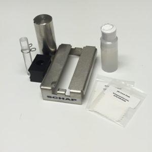 Deionized Water for Manual Crock Meter