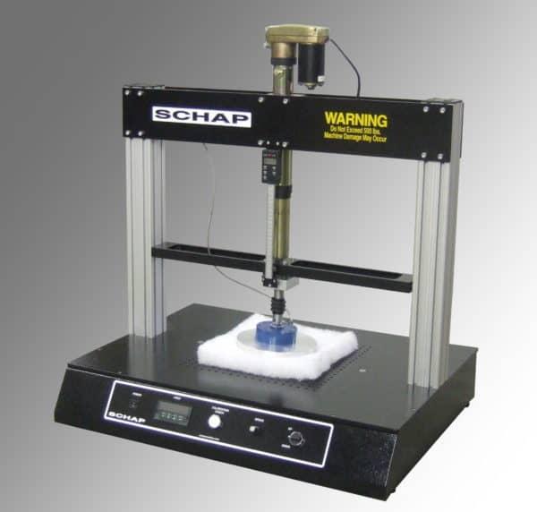 Manual Foam IFD Tester