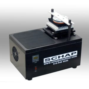 Pilling Abrasion Tester - Single Station