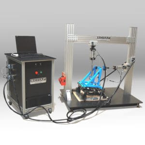 2 Station Sequential Fatigue Tester