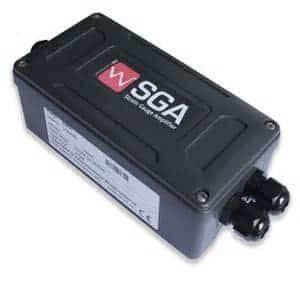 Strain Gauge Load Cell Amplifier