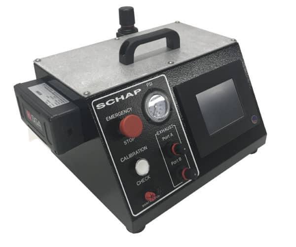 Single Station Simple Fatigue Controller