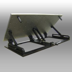 Adjustable Tilt Table