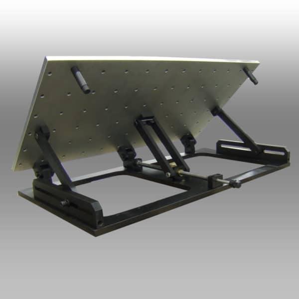 Adjustable Tilt Table