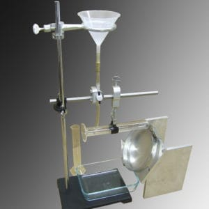 Terry Fabric Water Absorption Tester