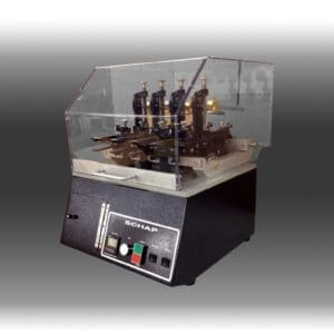 Wyzenbeek Abrasion Tester for Textile & Leather