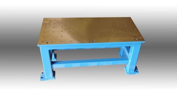 H-Point Measurement Extension Table
