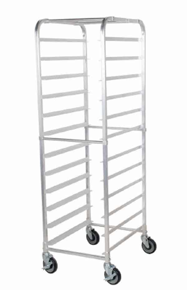 Portable Specimen Conditioning Rack