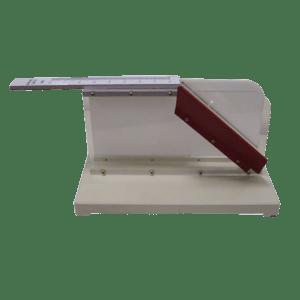 Fabric Hand & Drape Stiffness Tester