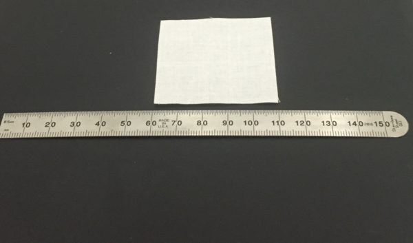 Manual Crock Meter Test Cloth
