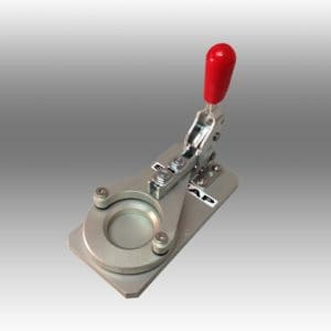 Oil Stain Resistance Tester