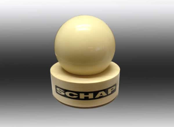 Urethane Rubber Ball Ford WSS-M15P4