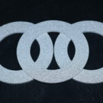 Toyota Sintered Metal Rings