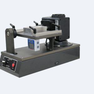 Coefficient of Friction Tester (COF)